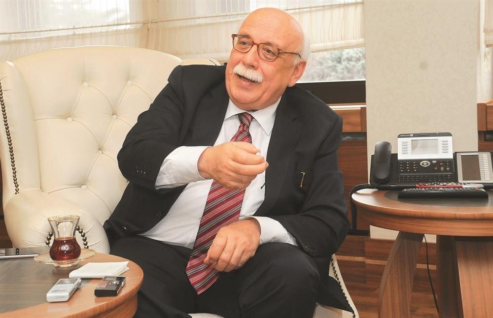 Kültür ve Turizm Bakanı Nabi Avcı, yayın yönetmenliğini yaptığı dönemdeki Yeni Şafak günlerini anlattı.