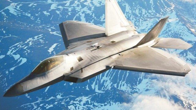 2030'da hedef 250 savaş uçağı