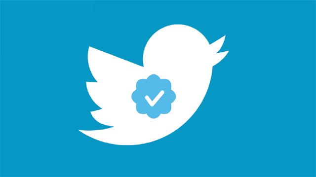 Twitter'da mavi tik nasıl alınır?