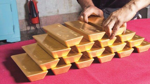 Emanet altınlar yuvasına dönüyor
