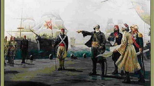Osmanlı'nın Güneydoğusu Yemen'di