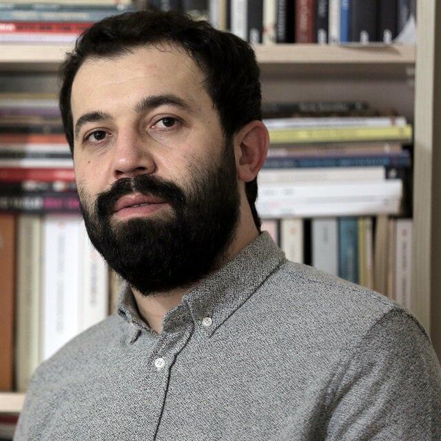 صحفي يحول مشاهداته في سوريا إلى عمل روائي