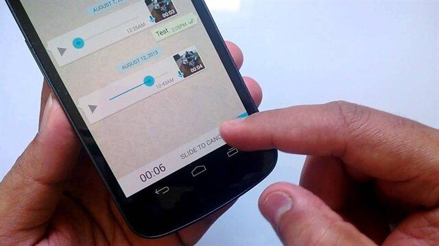 Mavi tik yanıltmasın: WhatsApp'ın bilinmeyen özelliği ortaya çıktı