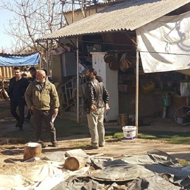 Man kills wife, 2 children in Antalya