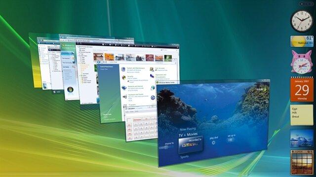 Microsoft uyardı: Windows işletim sisteminizi mutlaka güncelleyin