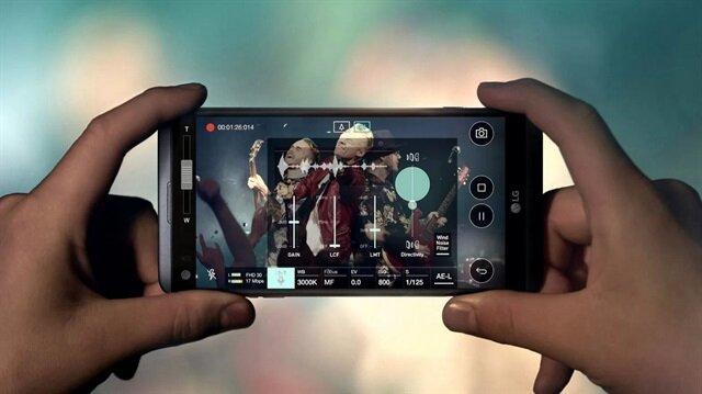 LG V30'un ilk detayları belli oldu: Bu yılın en iyi Android telefonu olabilir