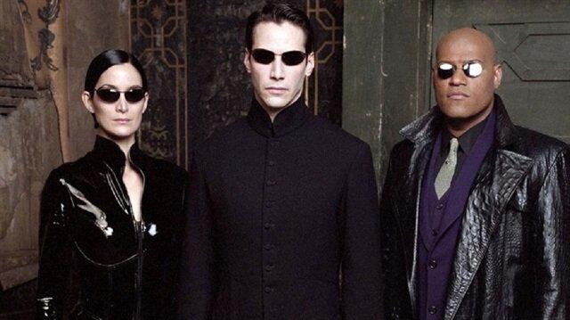 Keanu Reeves'ten Matrix 4 açıklaması