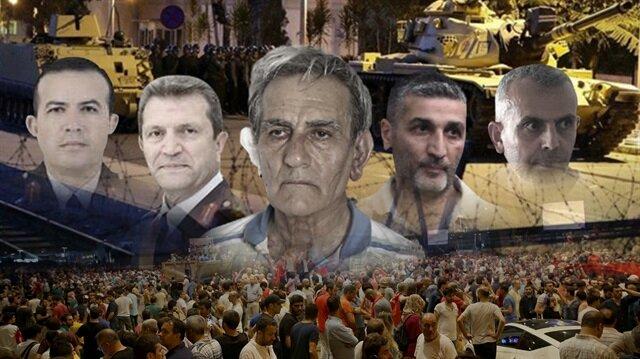 'Yurtta Sulh Konseyi' üyelerinin çelişkili ifadeleri