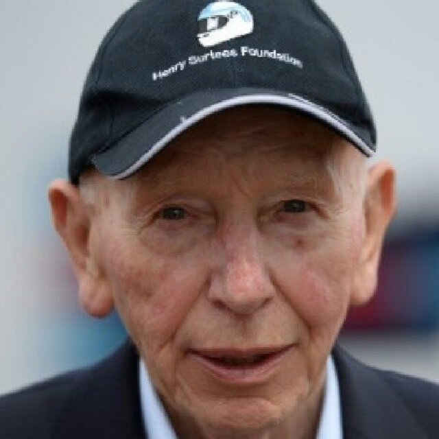 وفاة الأسطورة البريطانية سورتيس بطل العالم لسباقات فورمولا 1