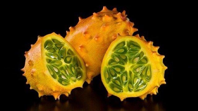 Daha önce görmediğiniz tropikal meyveler