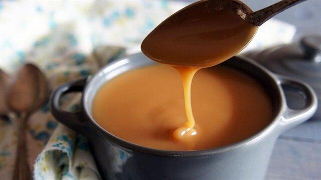 Latin Amerika'nın enfes lezzeti 'Süt Reçeli' sofralarımızı süslemeye başladı
