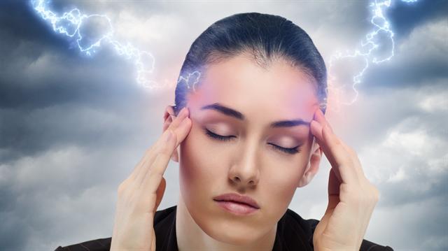 İlaç kullanmadan yalnızca 5 dakika içinde baş ağrısında kurtulmanın formülü