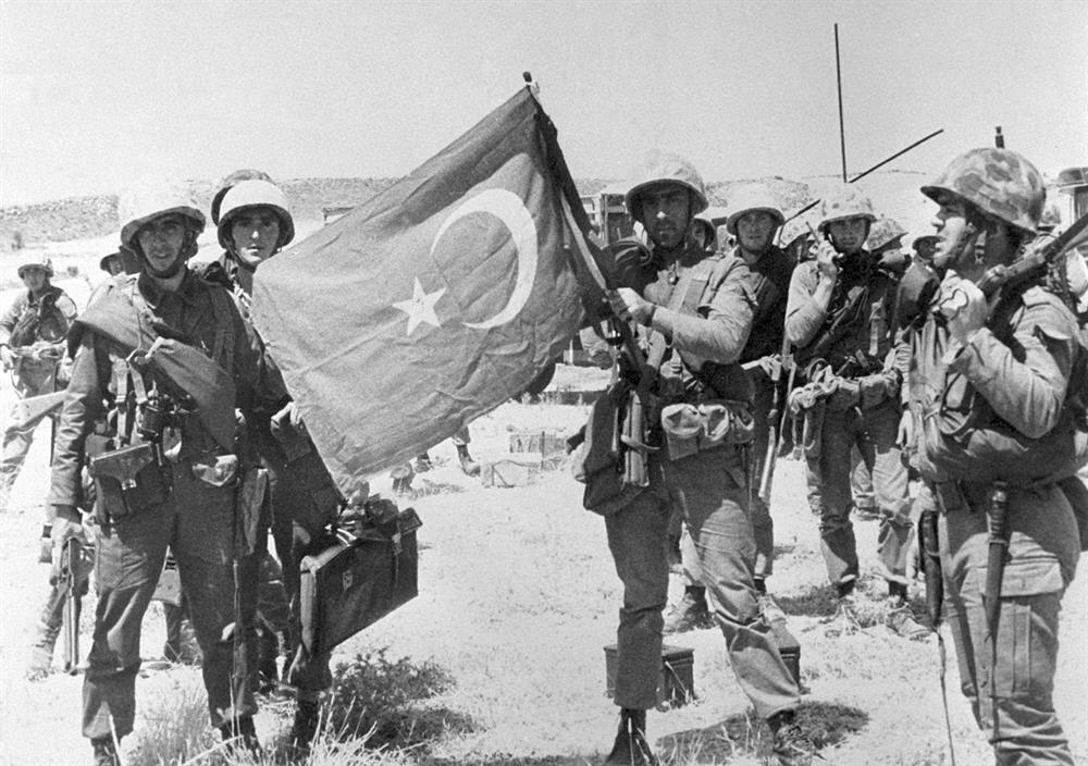 Kıbrıs Harekatı Cumhuriyetimizin yakın tarihindeki unutulmaz olaylardan birisidir.