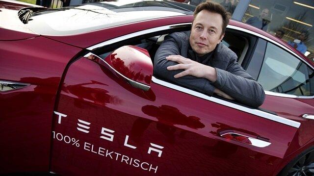 İnovasyonun gücü: Tesla, ABD'nin en değerli otomobil markası oldu