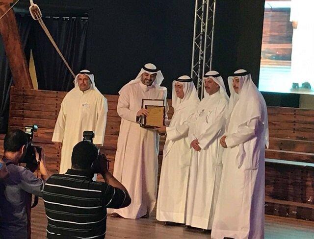 """افتتاح الدورة الـ42 لمعرض """"الكتاب الإسلامي"""" بالكويت"""