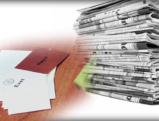 'Yes' win in Turkey referendum dominates Arab media