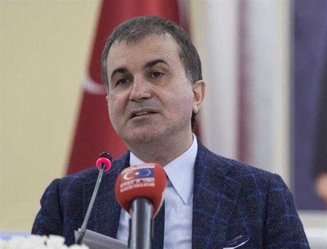 AGİT'in iddiaları objektiflikten uzak