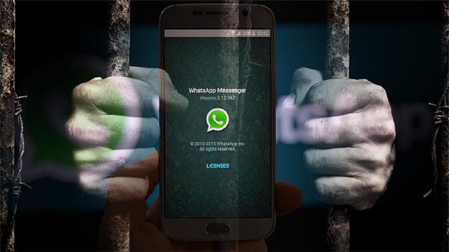 Skandal karar: WhatsApp grup yöneticileri hapse atılabilecek