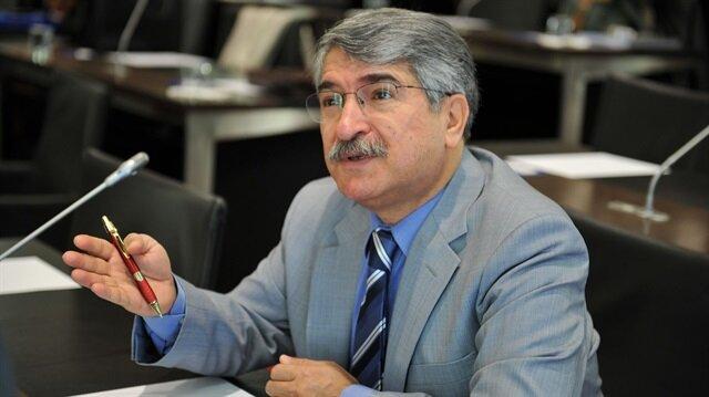 Hakkında soruşturma açılan CHP'li Fikri Sağlar'dan açıklama