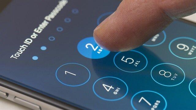 iPhone şifresi 900 bin dolar karşılığında kırılabiliyor