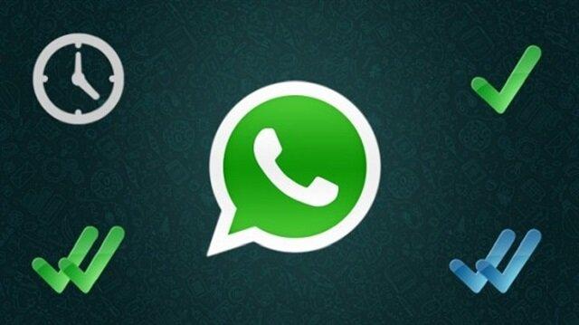 WhatsApp mesajlarım ne zaman okundu?