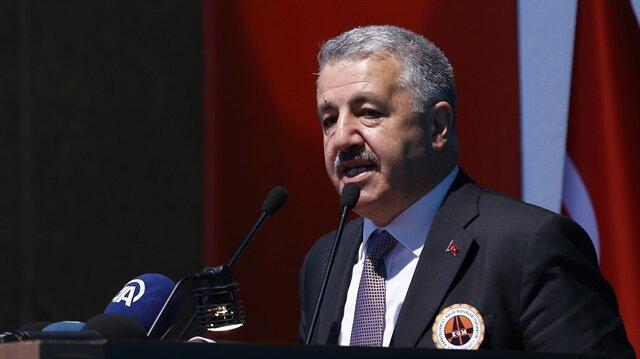 'Kanal İstanbul için karma finans modeli oluşturulacak'
