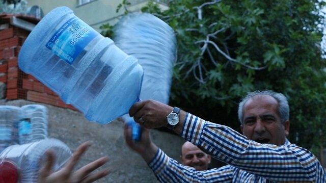 İzmir su kesintisi! İzmir'de neden su kesintisi yaşanıyor?