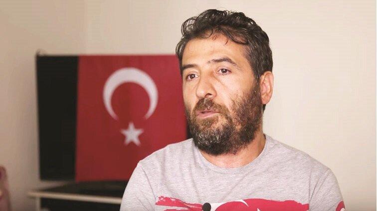 Ramazan Türkmen