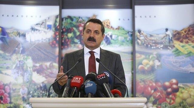 Bakan Çelik'ten Kılıçdaroğlu'nun eleştirilerine yanıt