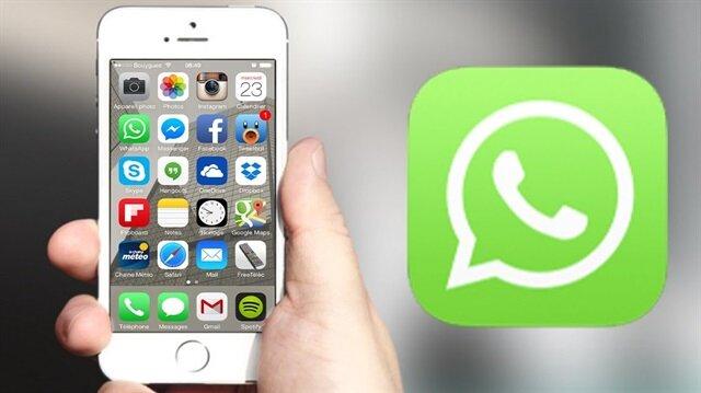 Vakit tamam: WhatsApp'ın devre dışı kalacağı telefon listesi belli oldu