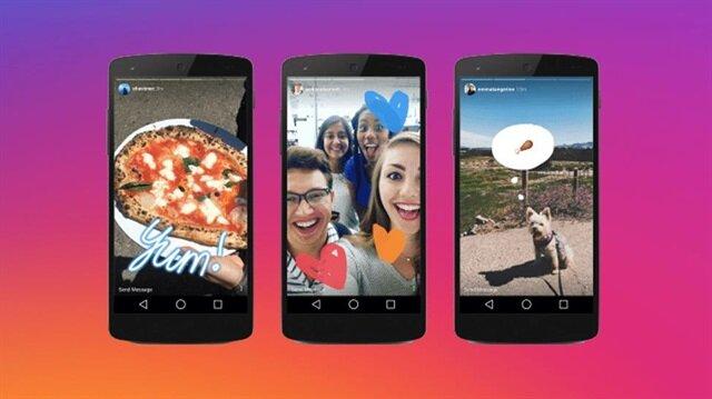 Instagram hikâyelerine eski fotoğraflar nasıl eklenir?