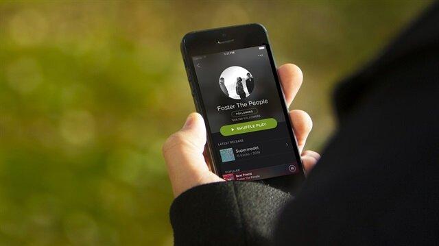Apple Music, Spotify'ın yükselişini engelleyemiyor