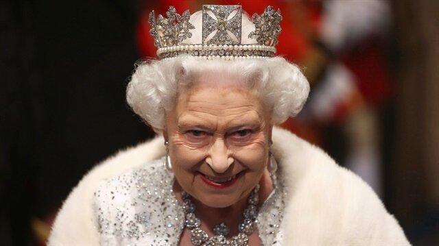 İngiliz Parlamenter Saray'da esir alınacak
