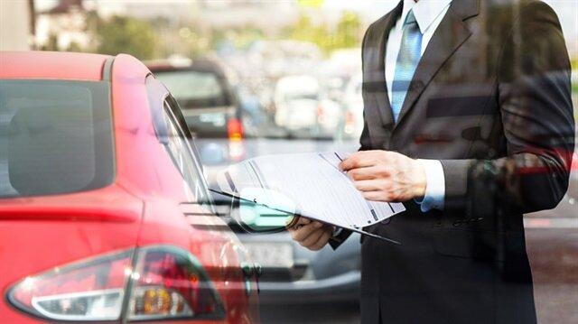 Araba satışında büyük dolandırıcılık