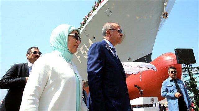Cumhurbaşkanı Erdoğan: Karşılarında bizi bulurlar