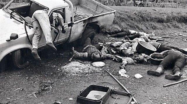 Fransa'nın utancı: Cezayir soykırımı