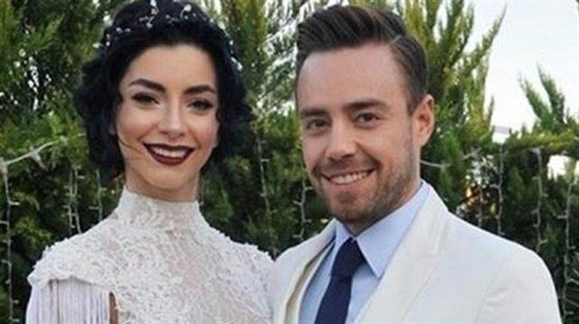 Murat Dalkılıç ve Merve Boluğur çiftinin boşanma haberi yalan çıktı