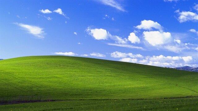 Meşhur Windows XP fotoğrafının çekildiği konumun son hali görenleri üzdü
