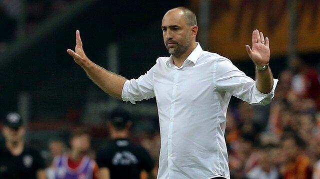 Igor Tudor'dan beklenmedik istifa açıklaması