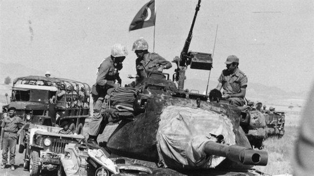 Tüm dünyanın şaşkınlıkla izlediği Kıbrıs Barış Harekatı'ndan sonra neler oldu?