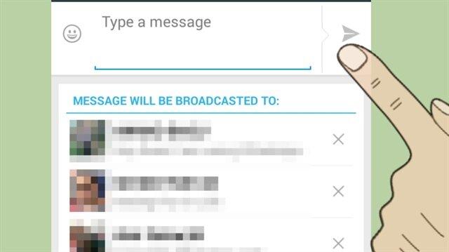 """WhatsApp'a sonunda """"gönderilen mesajları geri al"""" özelliği geliyor!"""