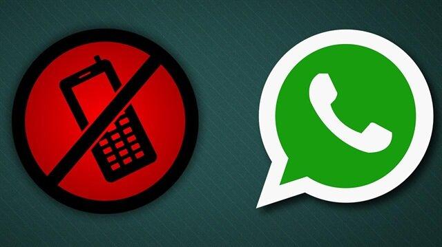 WhatsApp'ta engelleyen kişiye nasıl mesaj atılır?