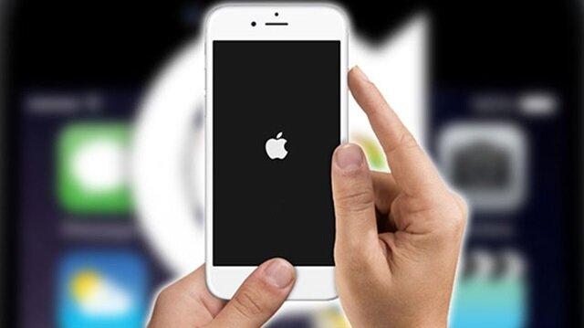 Tamamen kilitlenen iPhone nasıl baştan başlatılır?