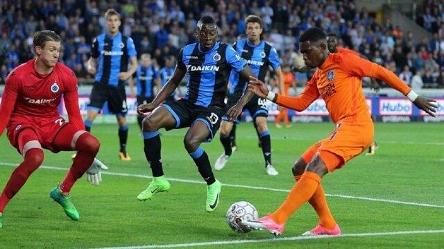 Başakşehir-Brugge maçı hangi kanalda?