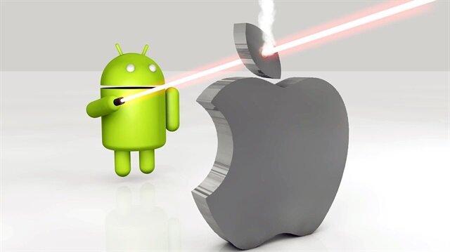 Android kullanıcıları iPhone'u neden tercih etmez?