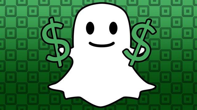 Google Snapchat'e servet önerdi: 30 milyar dolar