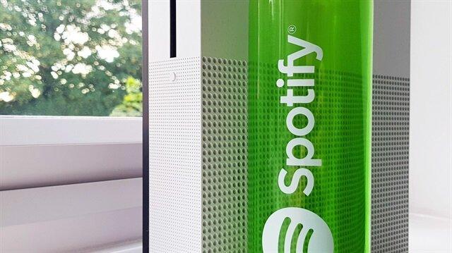 Microsoft doğruladı: Spotify, Xbox One'a geliyor