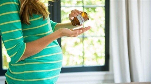 Düşük yapanlarda vitamin eksikliği