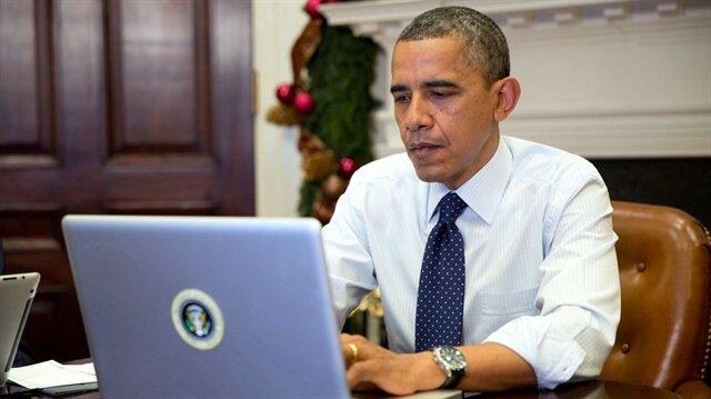 """Obama'nın """"Nelson Mandela"""" alıntılı tweet'i Twitter rekoru kırdı!"""