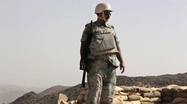 Husilerin saldırısında bir Suudi askeri öldü